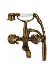 Смеситель для ванны Sempre 23.004.04 бронза
