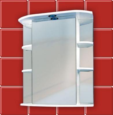 Зеркало для ванной комнаты ГЛОРИЯ 55CAN-SITI(Россия)