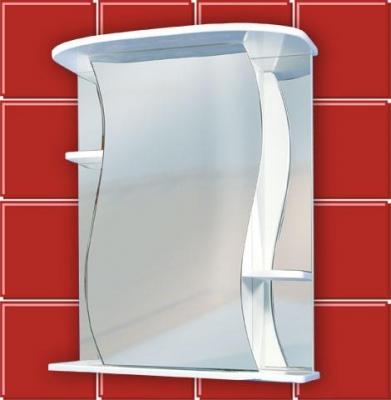 Зеркало для ванной комнаты ЛИЛИЯ 55 (без подсветки)