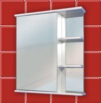 Зеркало для ванной комнаты КАРИНА 63 (без подсветки)