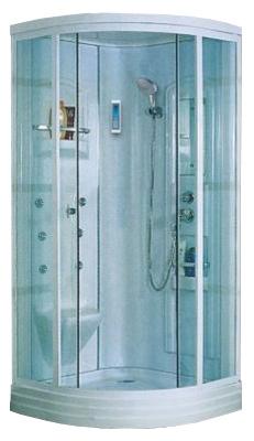 Душевая кабина без бани Niagara NG-6017