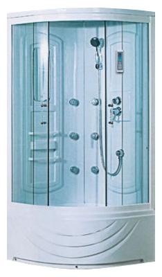 Душевая кабина без бани Niagara NG-6016