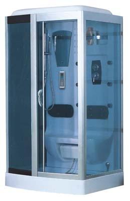 Душевая кабина без бани Niagara NG-1150NIAGARA(Китай)