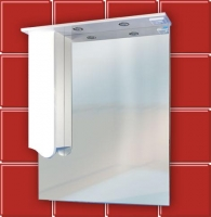 Зеркало для ванной комнаты МОНИКА 95