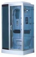 Душевая кабина без бани Niagara NG-1150