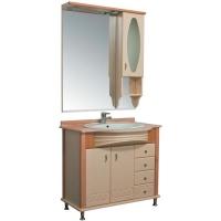 Мебель для ванной Aquanet Греко 100