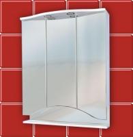 Зеркало для ванной комнаты ЛИДИЯ 75.10 (сЗеркала для ванных комнат()